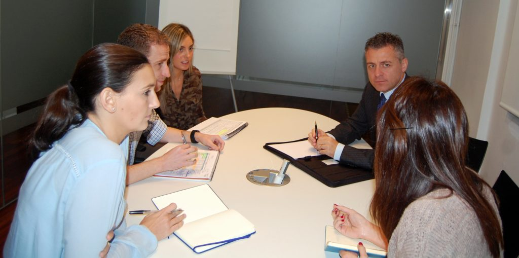Consultora de Recursos Humanos en Valencia